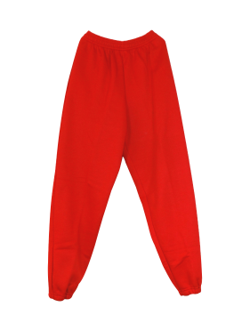 Jogging Bottoms; Colour plus; Acrylic Cotton Polyester; ACP; Schoolwear; School Uniform; Sweatshirt; Charles Kirk