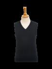 V-neck Slipover; Coolflow; Cotton Acrylic; Schoolwear; School Uniform; Knitwear; Charles Kirk