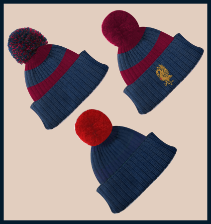 Hats; Made to Order Hats; Schoolwear; School Uniform; Knitwear; Charles Kirk